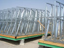 China SAA Light Steel Frame Houses,Structural Steel Fabrication Workshop factory