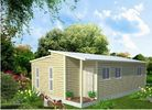 China Construction Prefab Bungalow Homes  factory